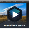 Learn more about Luminar 3 in only 1 hour Udemy