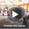 Public Speaking for Authors 101 Udemy