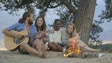 The Guitar Campfire Songs Repertoire: Learn 30+ Sing-Alongs