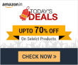 Save 70.0% on select products from Smart and green Lighting