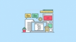 The Front End Web Developer Bootcamp